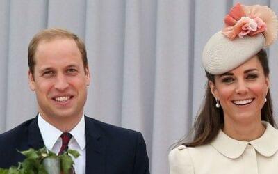 Βασιλικοί έρωτες: Oι συναστρίες του Πρίγκηπα William και της Kate Middleton