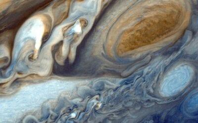 Αντιμετώπιση πλανητικών επιρροών: Δίας