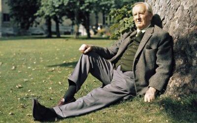 Η αστρολογική ερμηνεία της ζωής του John Ronald Reuel Tolkien