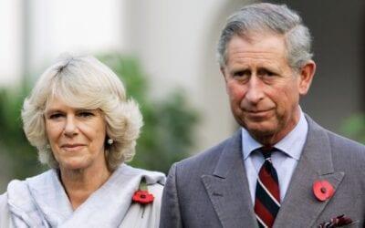 Βασιλικοί έρωτες και οι συναστρίες τους: Πρίγκηπας Κάρολος και Καμίλα Πάρκερ