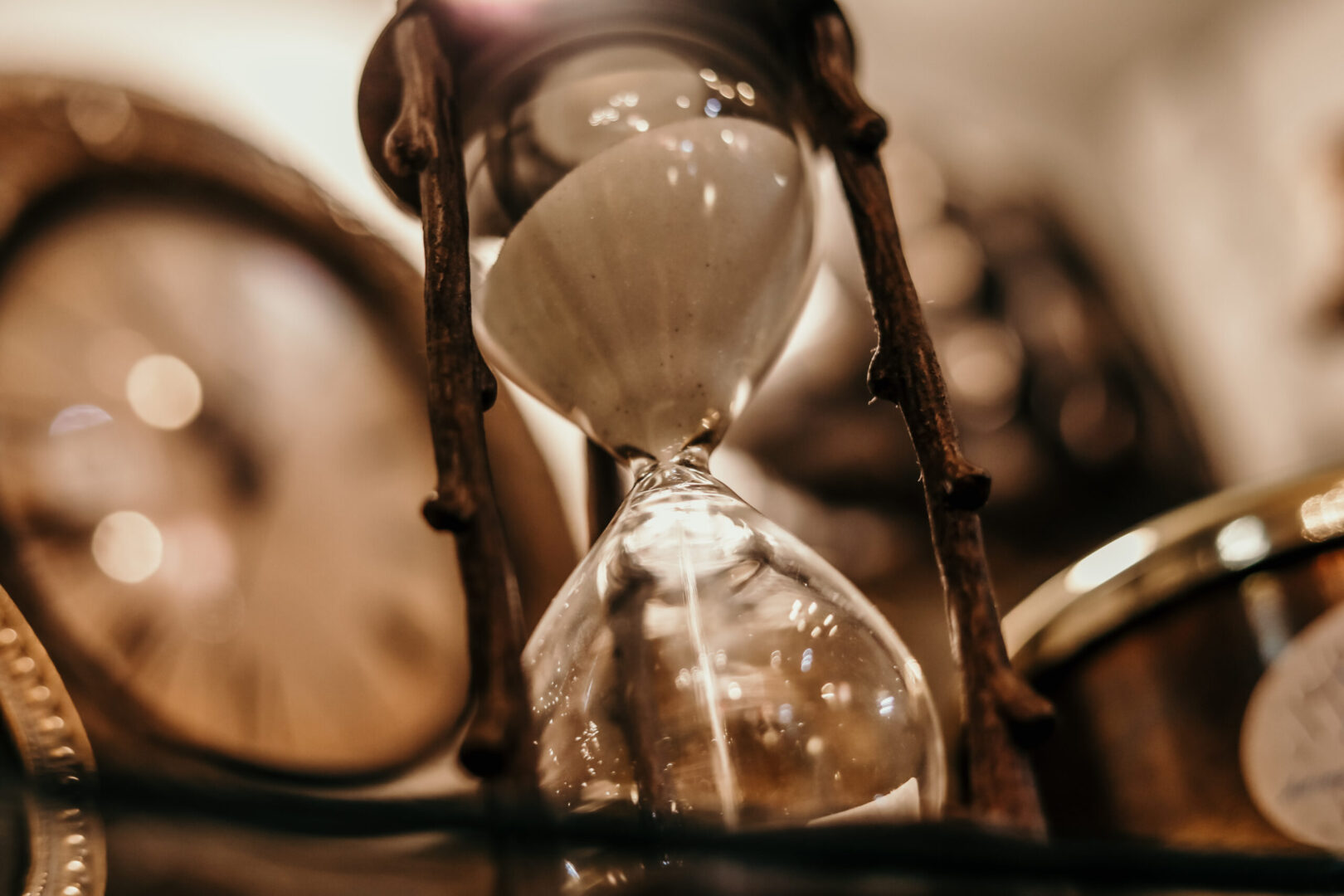 Κρόνος και Ποσειδώνας: Η πάλη του χρόνου