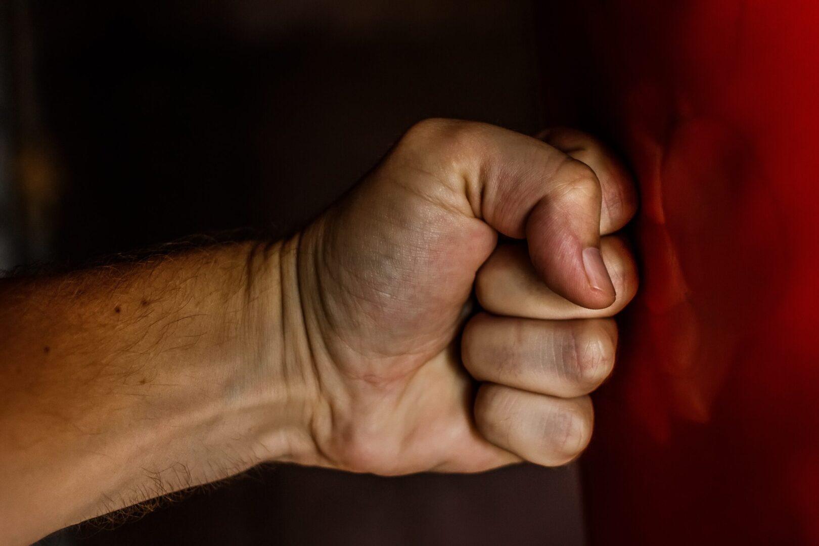Άρης, ανικανότητα και θυμός