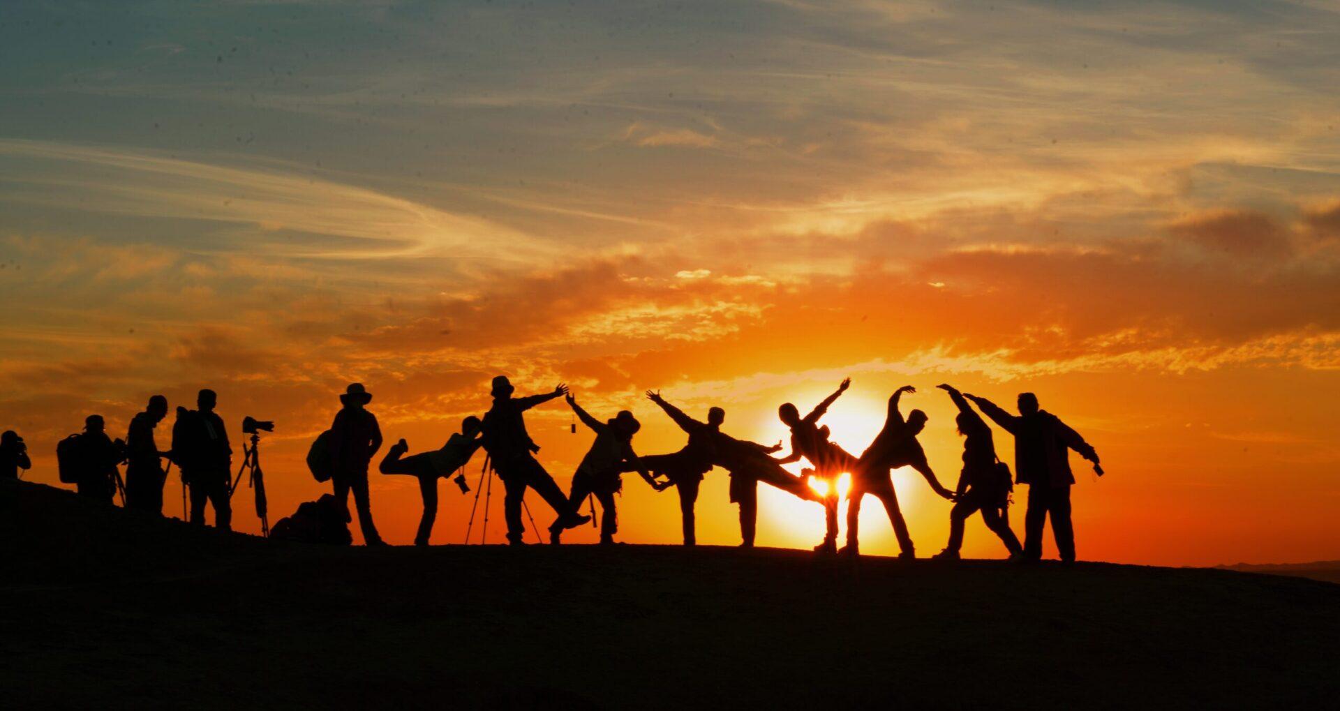 Κρόνος στον Υδροχόο και ο ρόλος μας μέσα σε ομάδες και παρέες