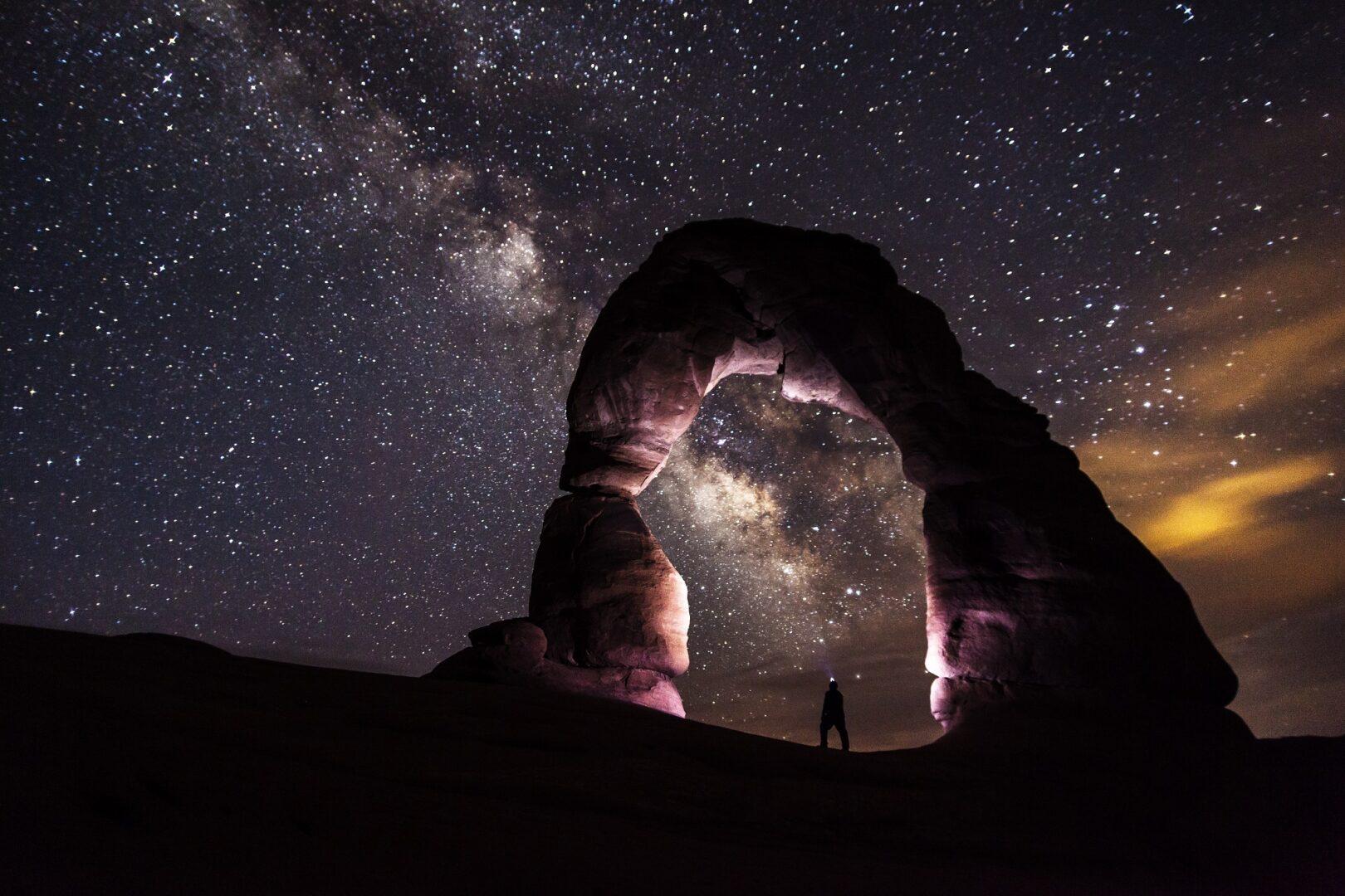 Η αστρολογική μύηση και η πύλη της Εναλλακτικής Παιδείας