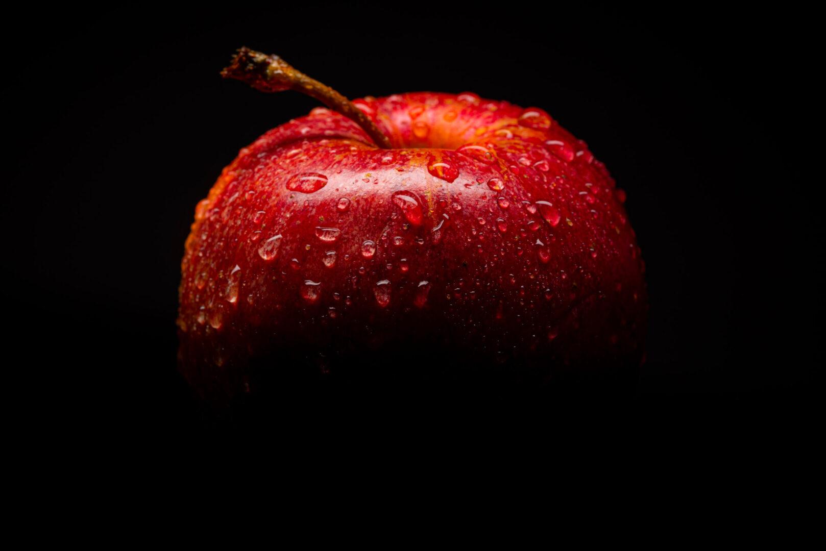 Αφροδίτη, να ένα μήλο
