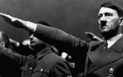 Αδόλφος Χίτλερ: Η μαύρη τρύπα του 20ου αιώνα