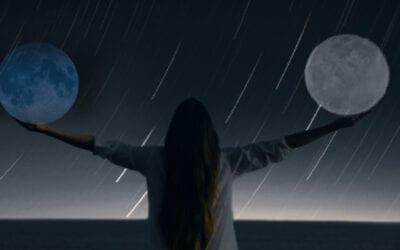 Σελήνη η Βασίλισσα της Νύχτας