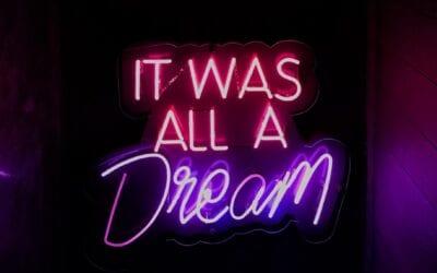 ΕΡΜΗΣ ΣΤΟΥΣ ΙΧΘΥEΣ 16/03 – 4/04: Ονειροπολούμε!